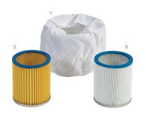 Kerstar Cartridge Filters
