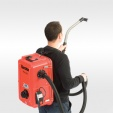 Pac Vac PV1 Service Vacuum Cleaner